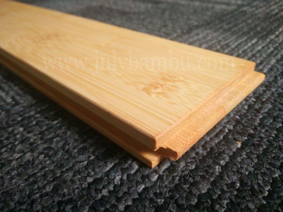 Ordinary Bamboo Flooring