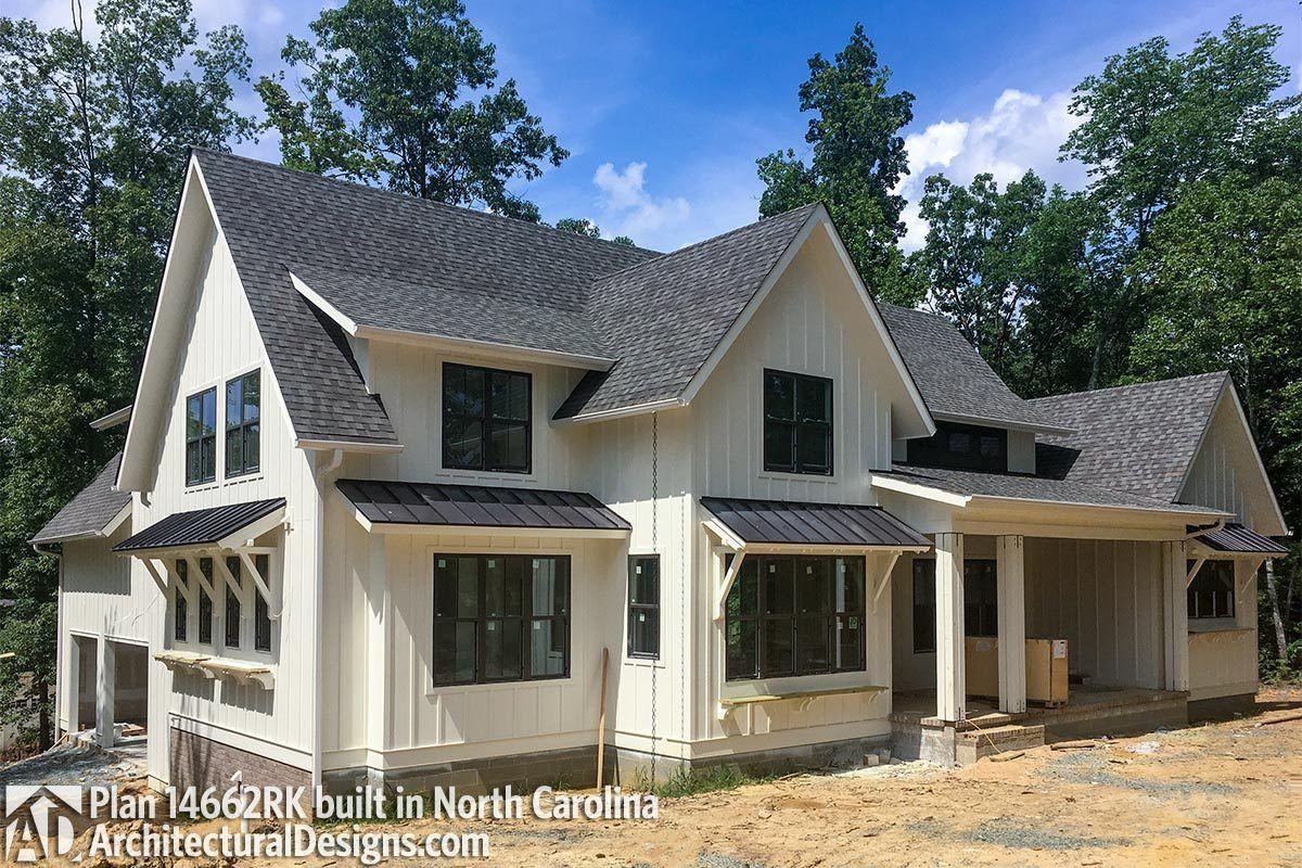 33++ Industrial farmhouse house plans type