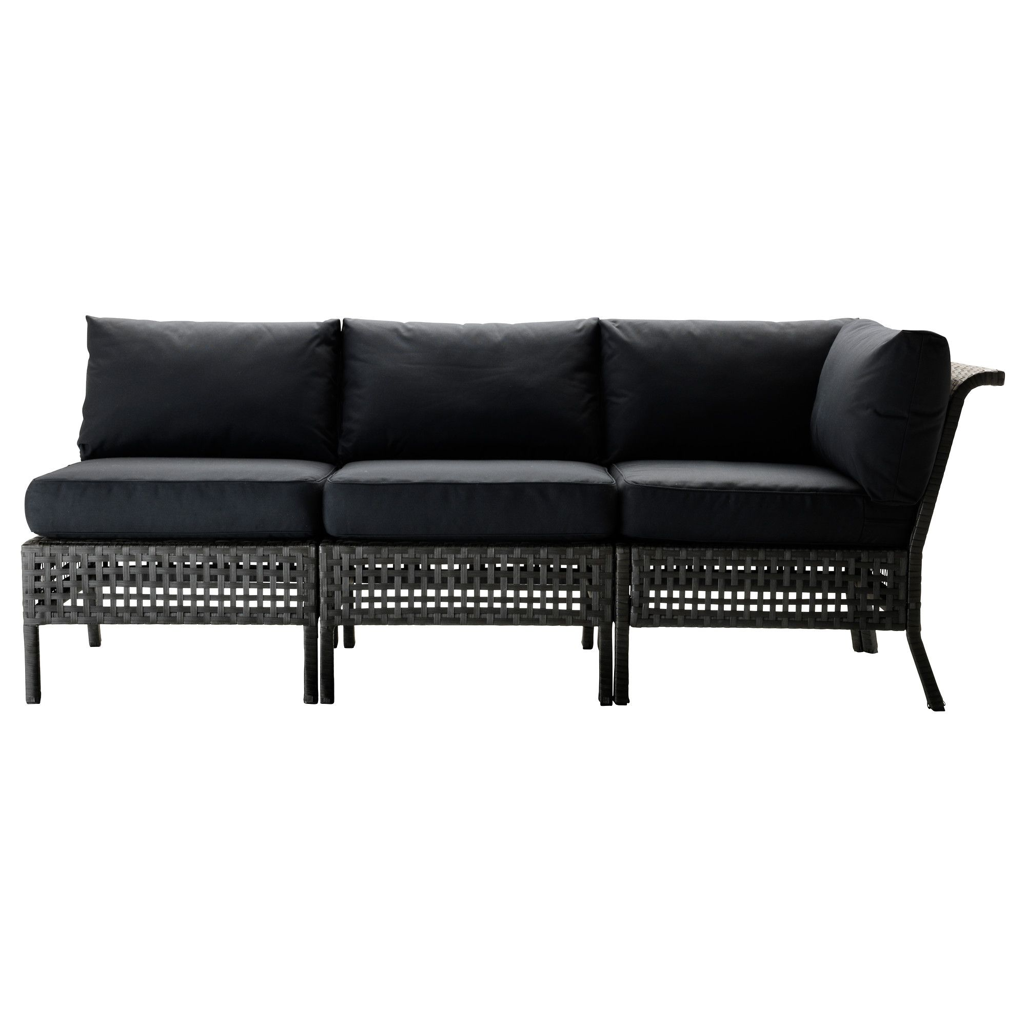 KUNGSHOLMEN KUNGS– Sofa bination IKEA