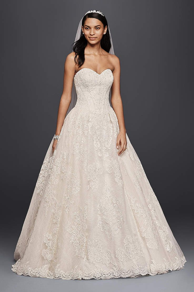Looking for the top wedding dress designers browse davids bridal looking for the top wedding dress designers browse davids bridal elegant designer wedding dresses ombrellifo Image collections