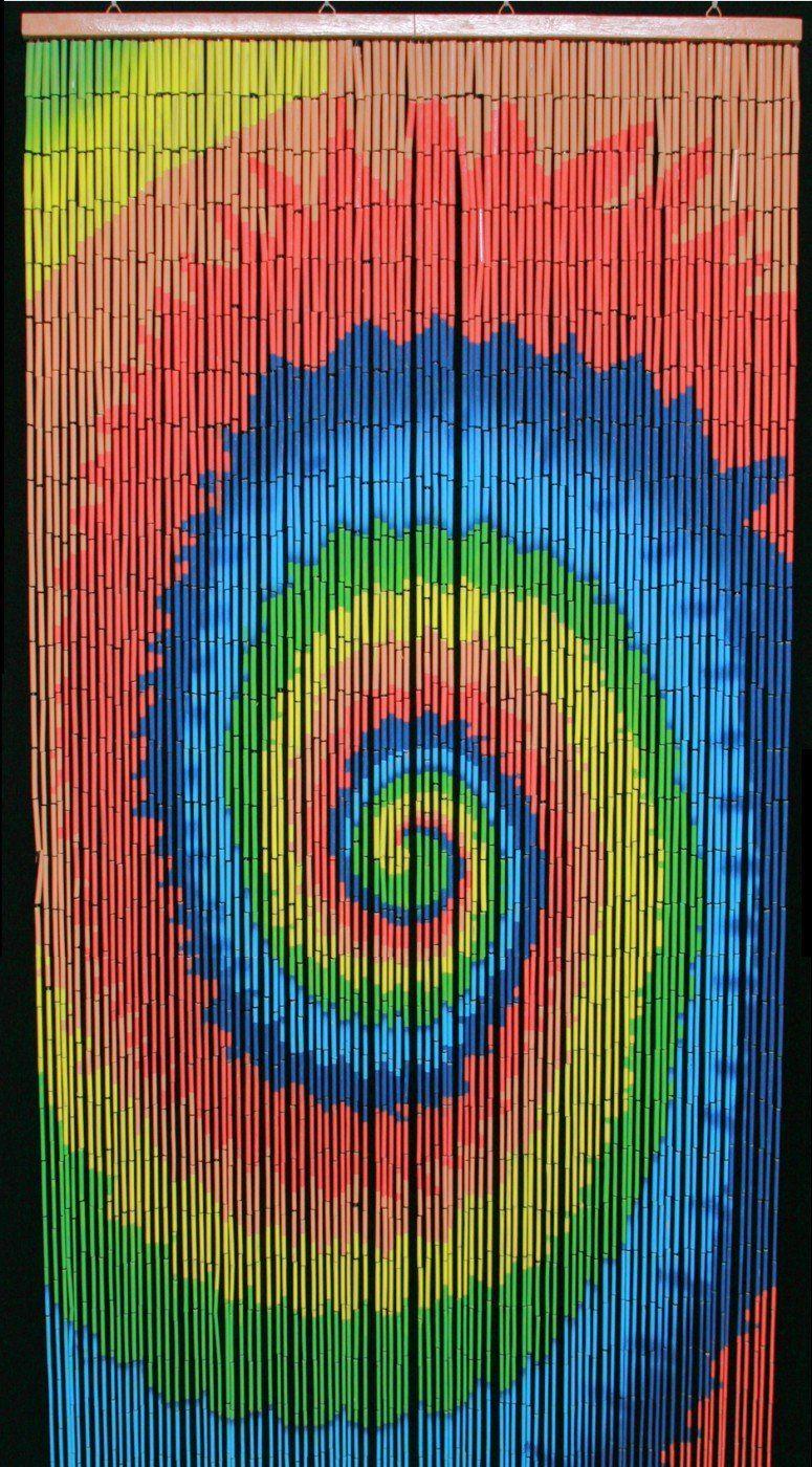 Pin By Camille Joy On Bamboo Door Beads In 2020 Bamboo Door