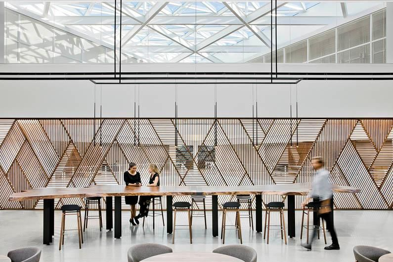 2018 Idc Winners Image Galleries Interior Design Competition Idc Wc Iida With Images
