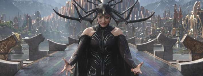 Les motivations de Hela dans Thor 3 Ragnarok