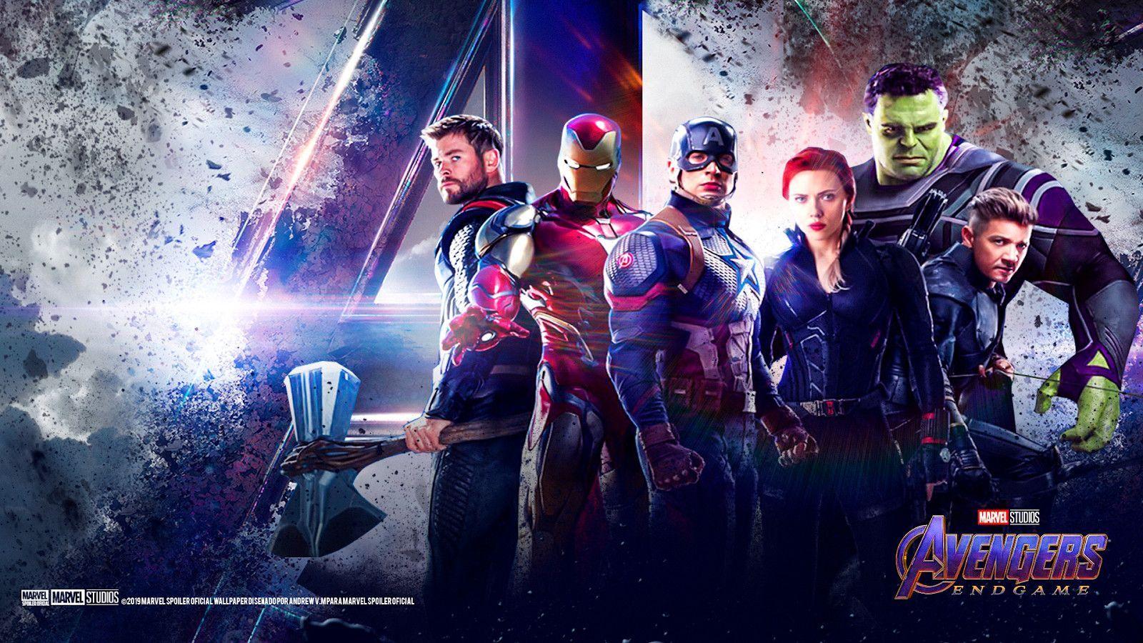 Best Of Avengers Endgame Hulk Capt America Wallpaper Captain