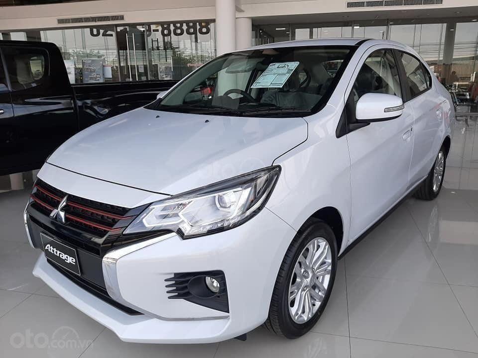 Mitsubishi Attrage 2020 Tự động Cam Kết Gia Cạnh Tranh Nhất Chỉ Cần 145tr Nhận Xe Giao Ngay Trong 2020