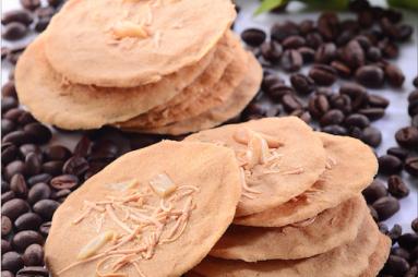Resep Nescafe Tuiles Cookies Resep Masakan Sahabat Nestle Resep Masakan Indonesia Resep Masakan Resep Makanan