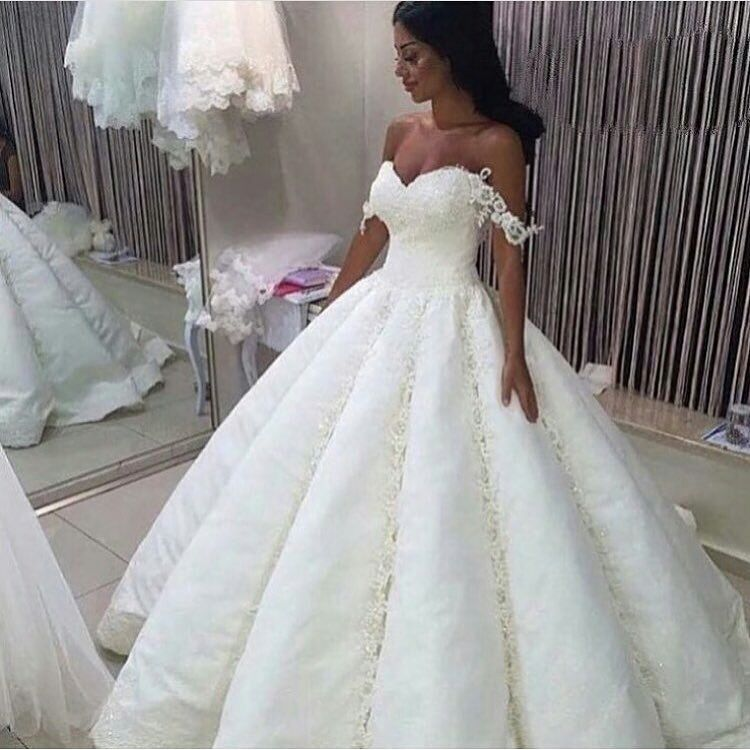 Designer Wedding Dresses And Bridal Gowns