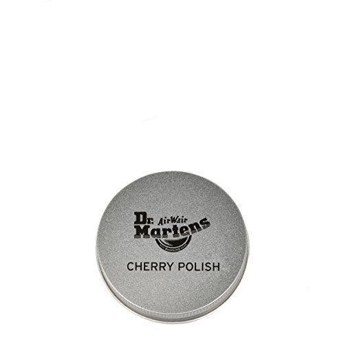 Dr. Martens Cherry Polish Case 50 ml, Volumen:50 ml - [UK & IRELAND]