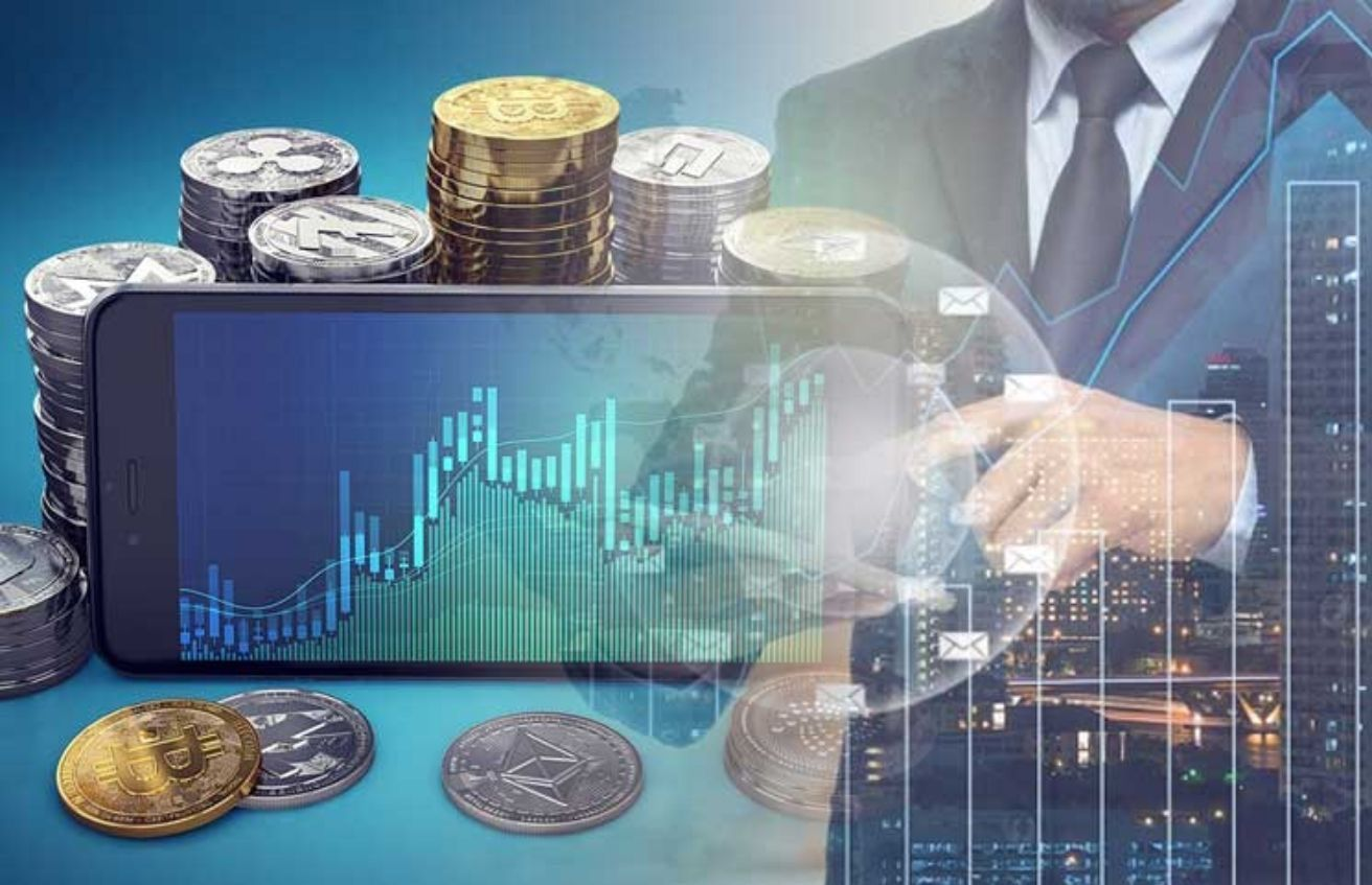 cryptocurrency#Investment Trading Tips For All #Bitcoin Newbies |  Investing, Cryptocurrency, Bitcoin