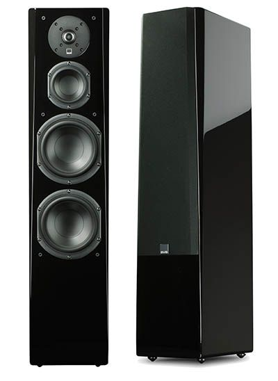 Svs Prime Towers Review Outstanding And Affordable Speaker Design Sound Quality Hifi
