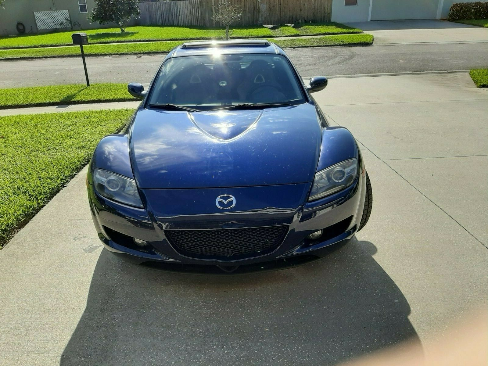 Used 2007 Mazda Rx 8 Touring 2007 Mazda Rx 8 Touring 2020 In 2020 Touring Mazda New Tyres