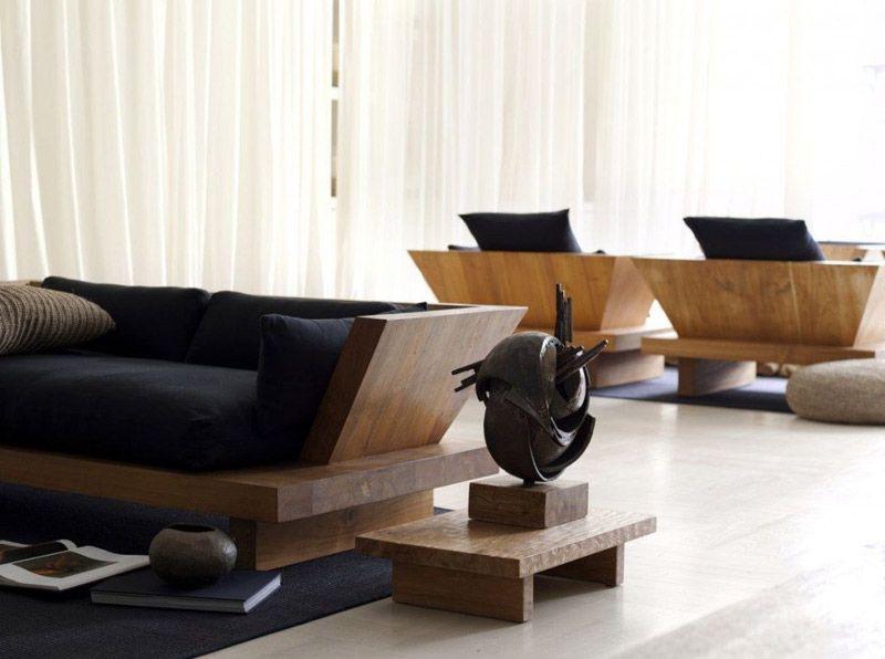 Decoración Zen paz y armonía en casa espacios Pinterest - decoracion zen
