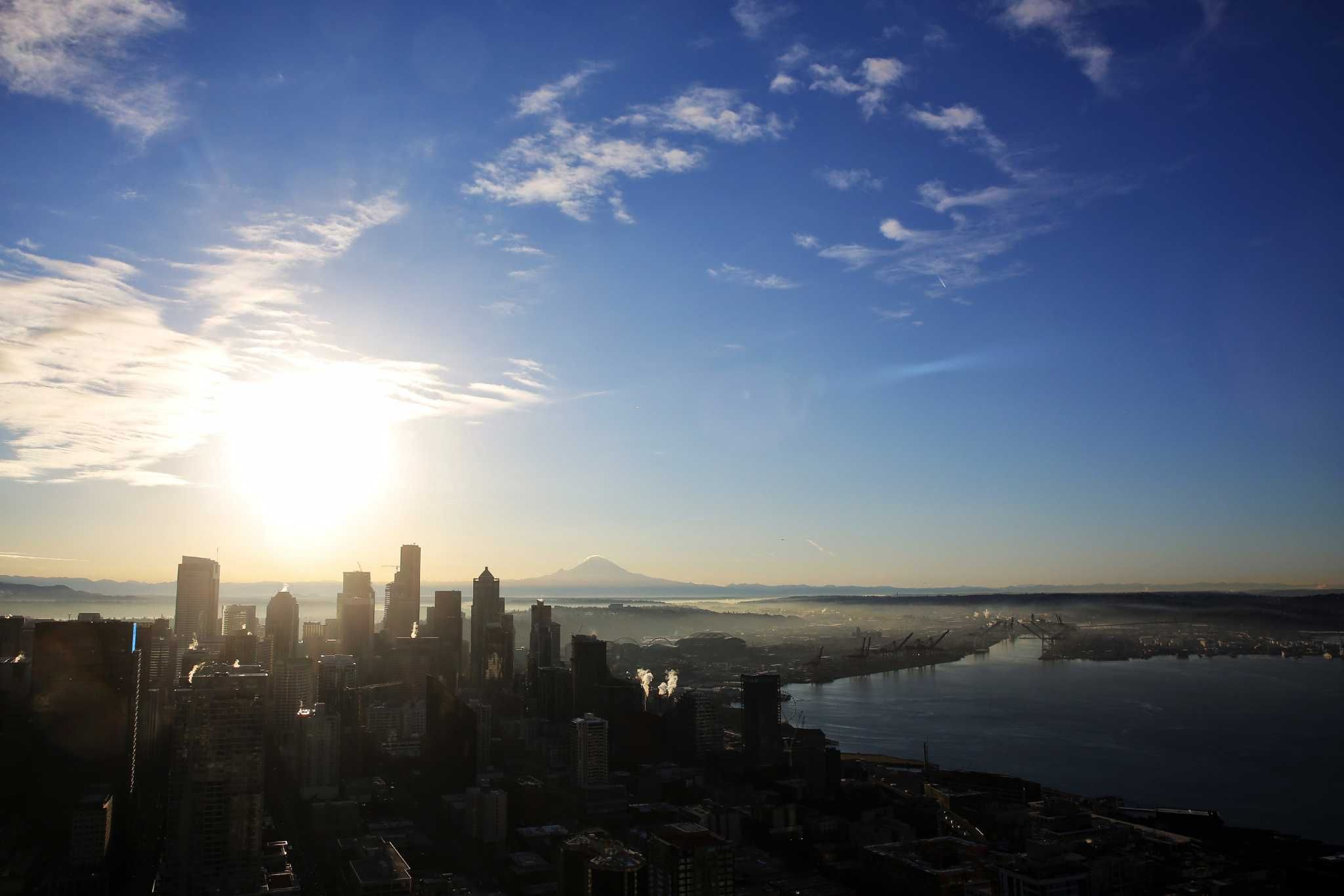 Can you afford to live in these Seattle neighborhoods? The