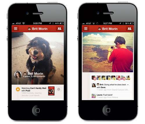 A Completely Biased Review of the Mobile App, Path