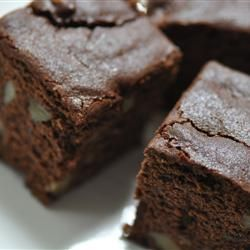 Best-Ever Chocolate Brownies