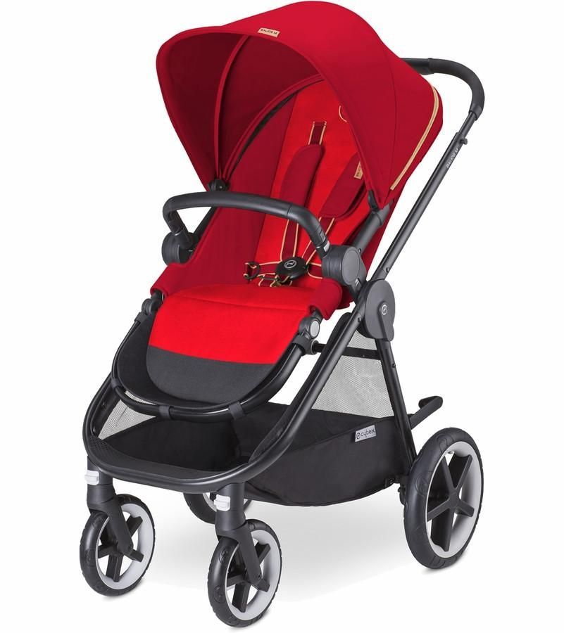 CYBEX BALIOS M STROLLER (With images) Baby strollers