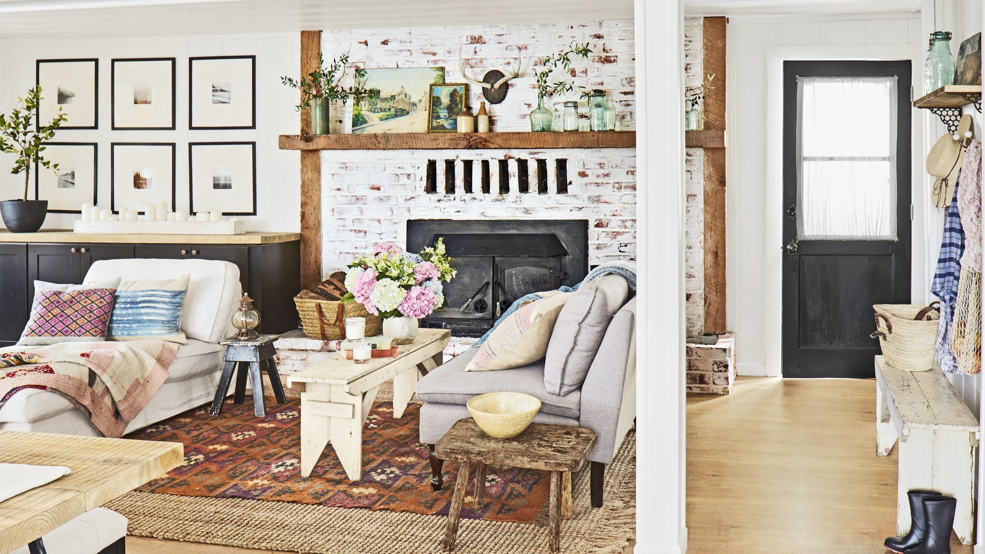 гостиная decorating ideas pinterest