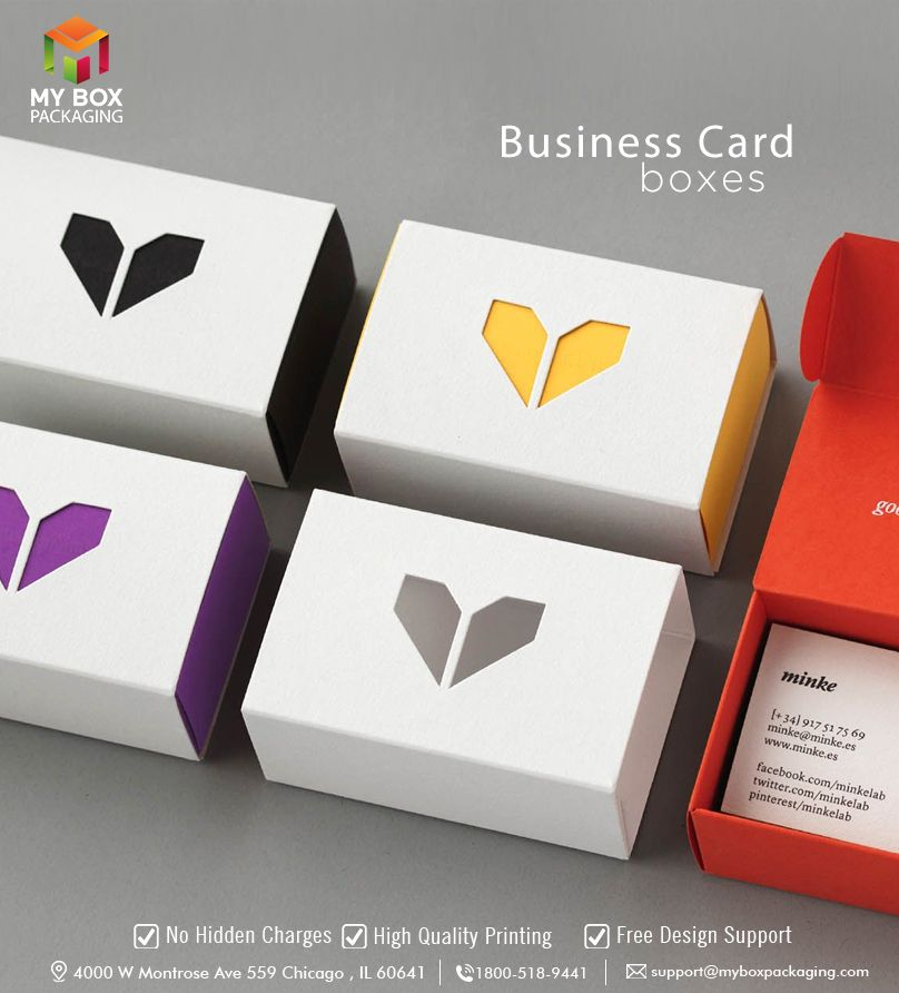 Business Card Boxes Card Box High Quality Business Cards Business Cards