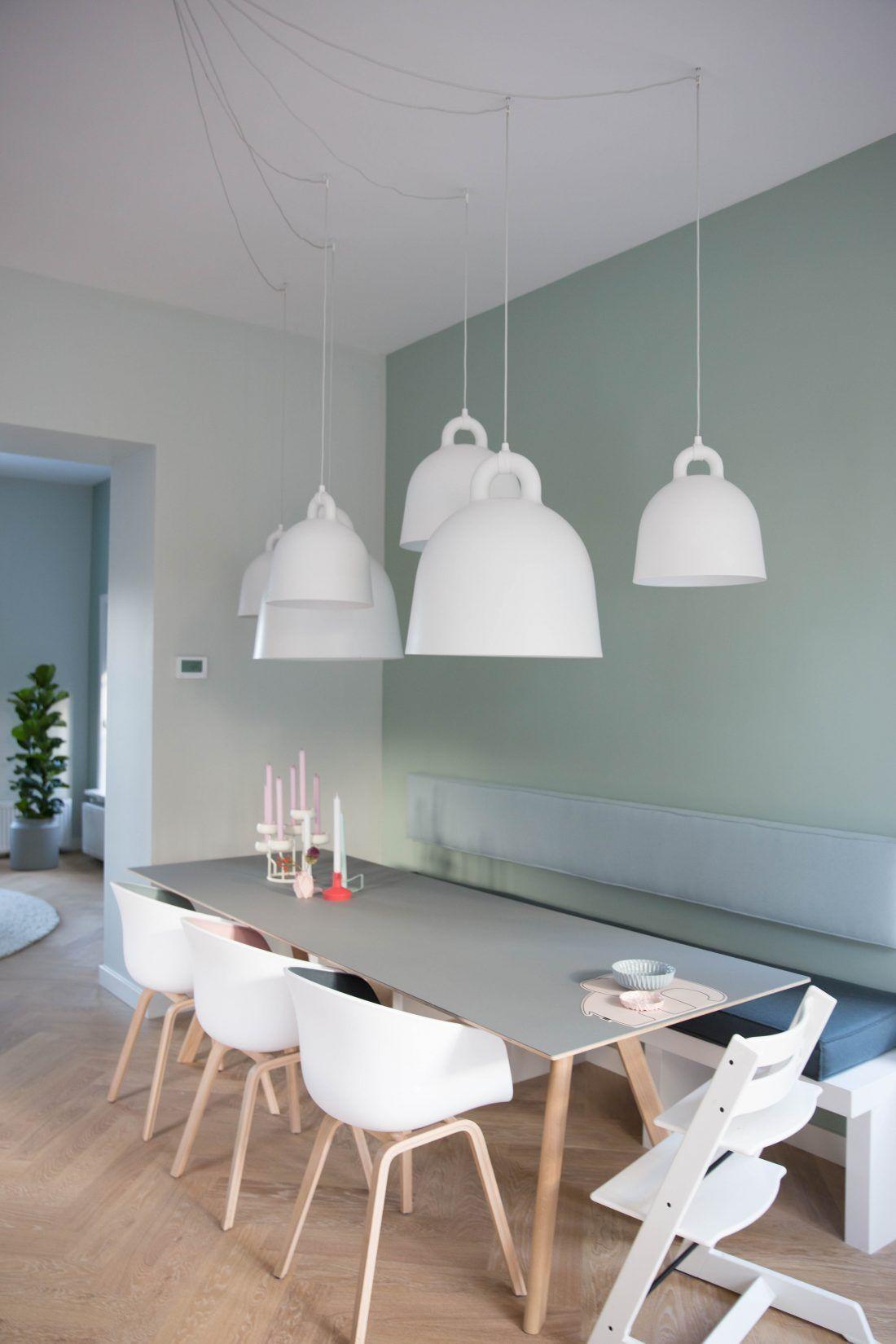 Femkeido Interior Design | Monumentaal Pand Apeldoorn | Verlichting ...