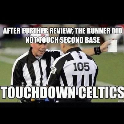 And The Refs Are Back You Ll See Them On The Field Thursday Night Funny Football Memes Nfl Funny Funny Nfl
