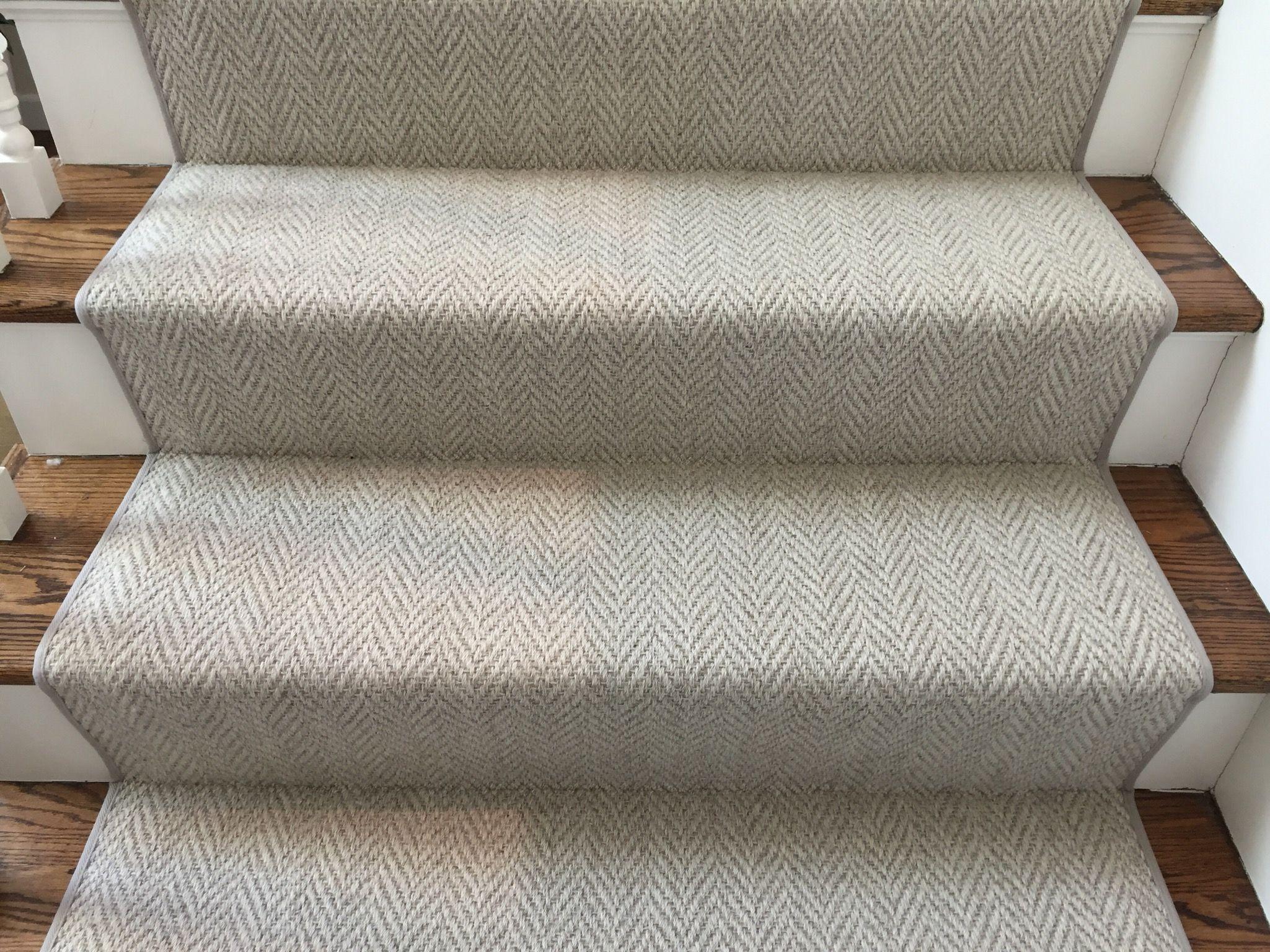 Carpet & Rug Projects | Boston area, Herringbone and ...