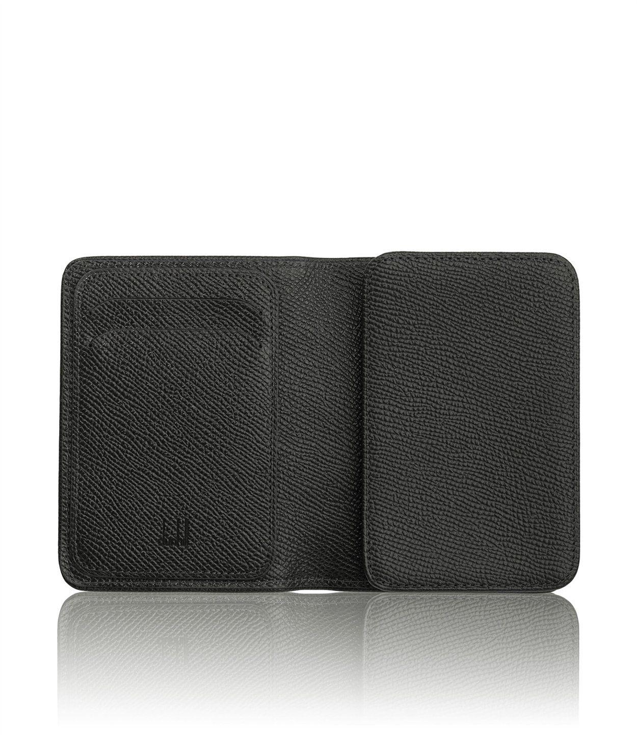 Bourdon Business Card Case - Designer Leather Wallets for Men ...