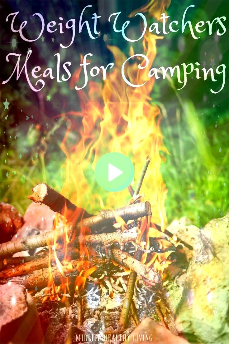 enjoy camping and traveling in general The biggest hurdle while camping is t  All things Weight Watchers We enjoy camping and traveling in general The biggest hurdle whil...