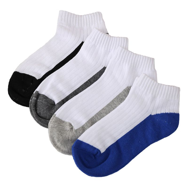 Socks,Rainbow Striped Socks Unisex Cotton Crew Socks Xmas Gift Warm Low Cut Ankle Socks Sport Soccer Team Socks