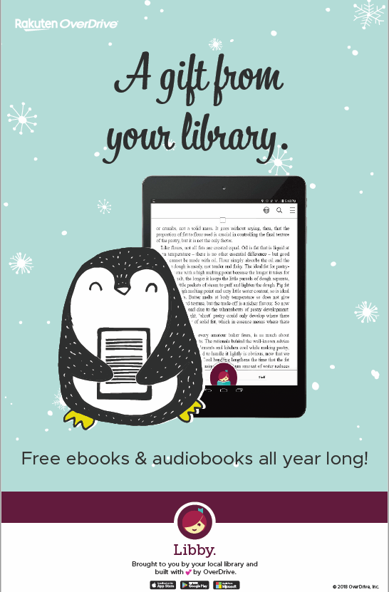 Idea by Sturgis Public Library on eBooks Black Hills
