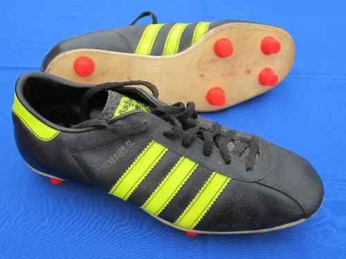 1990 Diadora Morpho SC Football Boots *In Box* SG   Football