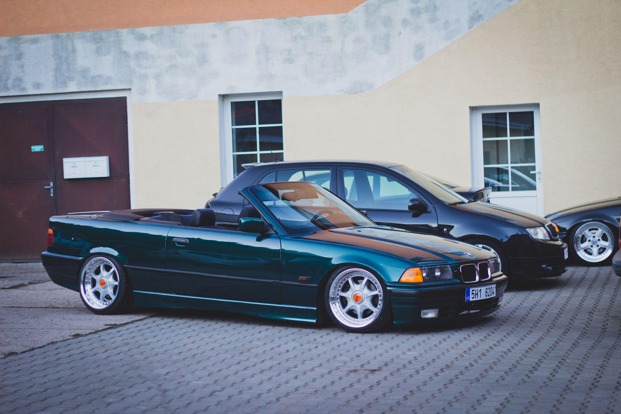 Bmw E36 Cabrio Bmw E36 Bmw Bmw E30