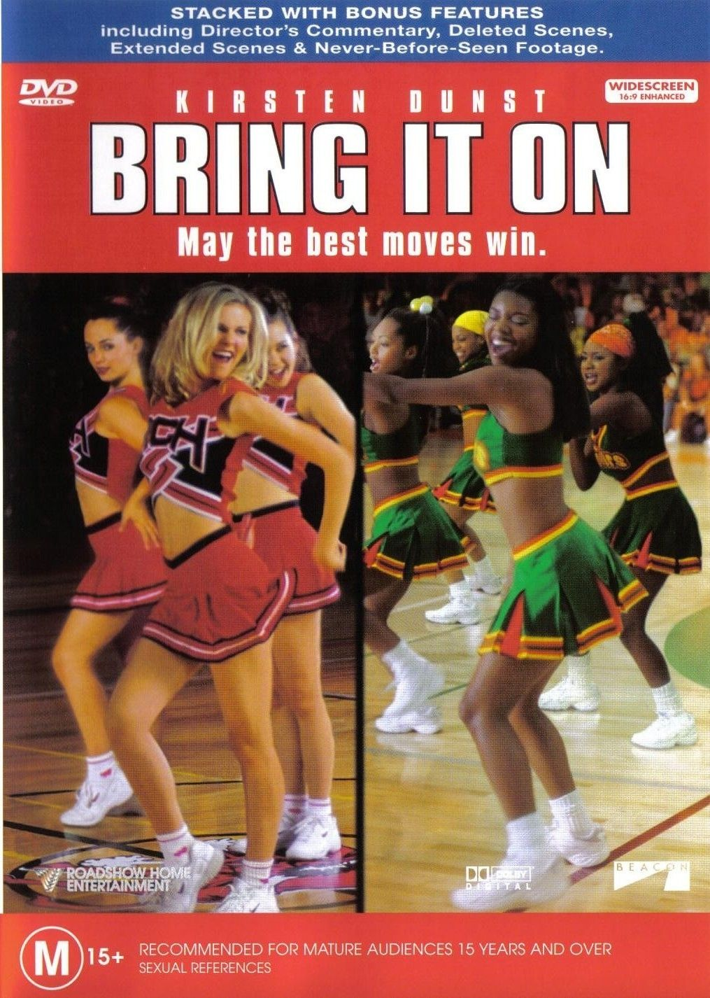 Bring It On All Time Fav Movie