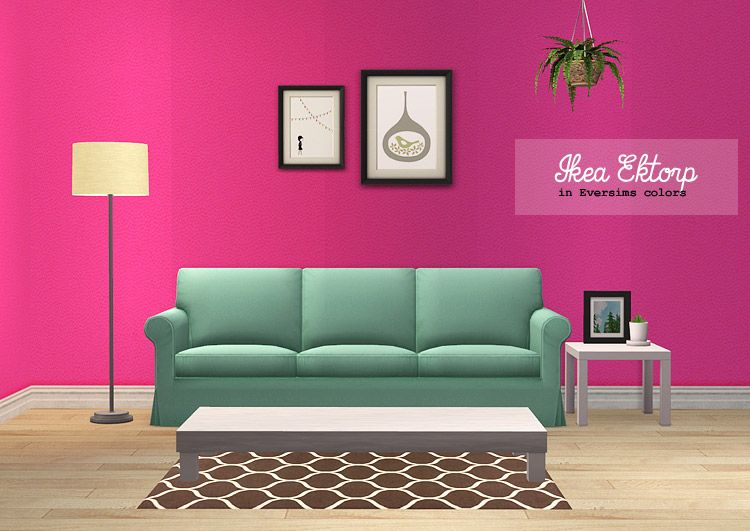 sims 2 palette   TS2 Buy Mode - Living and Lounge Stuff   Pinterest ...