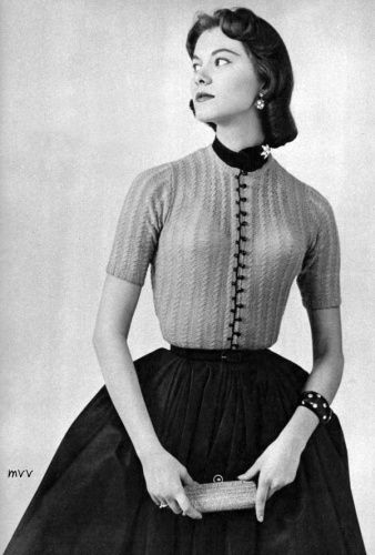 Woman's Day 1952