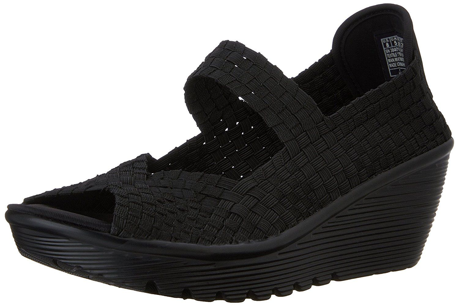 Skechers Cali Women S Parallel Wedge Sandal Awesome Product