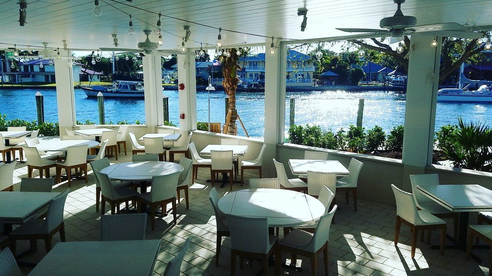 Bricktop Restaurant Palm Beach Gardens Feels Free To Follow Us In 2020 River House Palm Beach Gardens Home And Garden