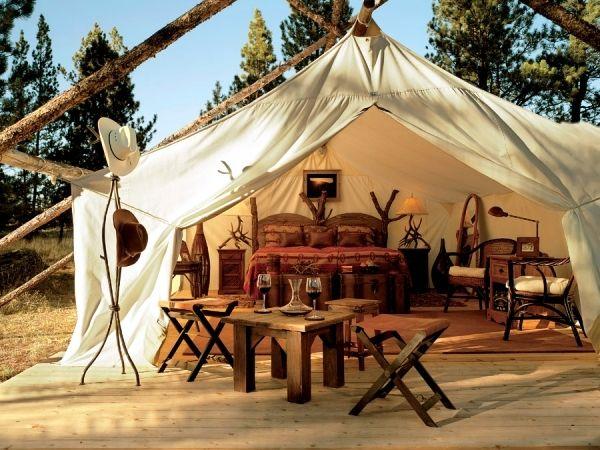 O Gl&ing glamorous c&ing holidays luxury safari tents - C&ing at the lake or in the & O Glamping glamorous camping holidays luxury safari tents ...