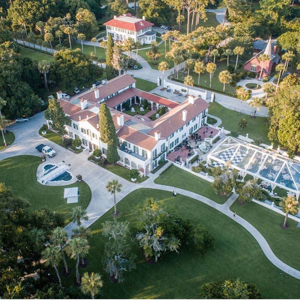 Jekyll Island Club Resort Georgia Wedding Event Venues In 2020 Coastal Wedding Venues Georgia Wedding Venues Wedding Event Venues