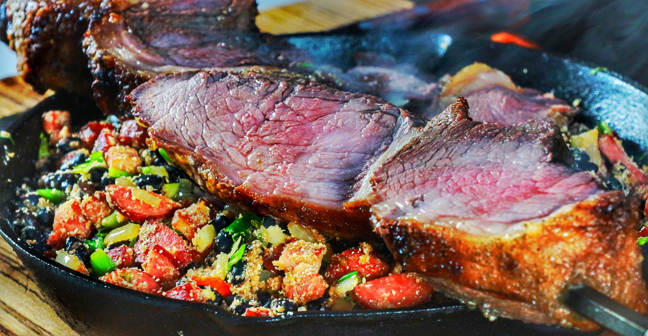 how to cook picanha in the oven