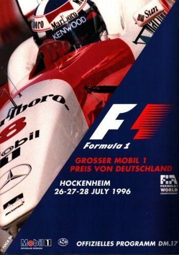 1996 • STATS F1