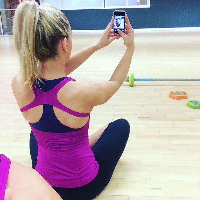 Check out Megan in @zaazee_activewear's ELLA open-back top, deep magenta colour. Perfect for any work out #active #activewear #fashion #fitness #fitfam #fitnessmodel #fitgirl #fitlife #fitspiration
