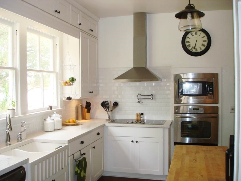we just did a new post on more money tips to help you on kitchens that ll make you want to redo yours id=51723