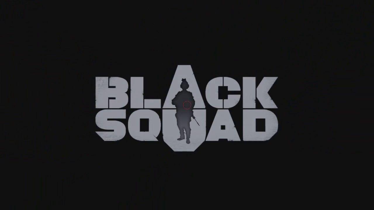 Black Squad Cheat 2018 Squad Black Cheating