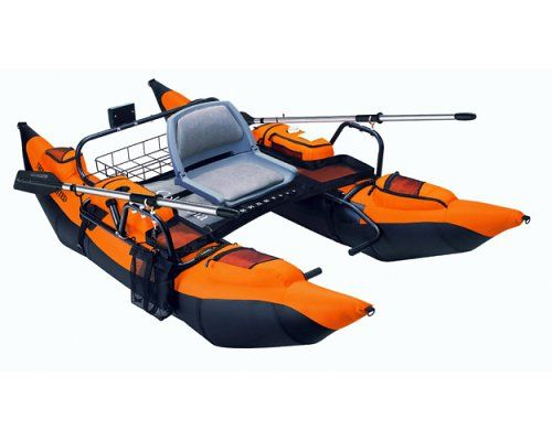 Santas Tools and Toys Workshop: Sporting Goods: Classic Accessories Colorado Boat