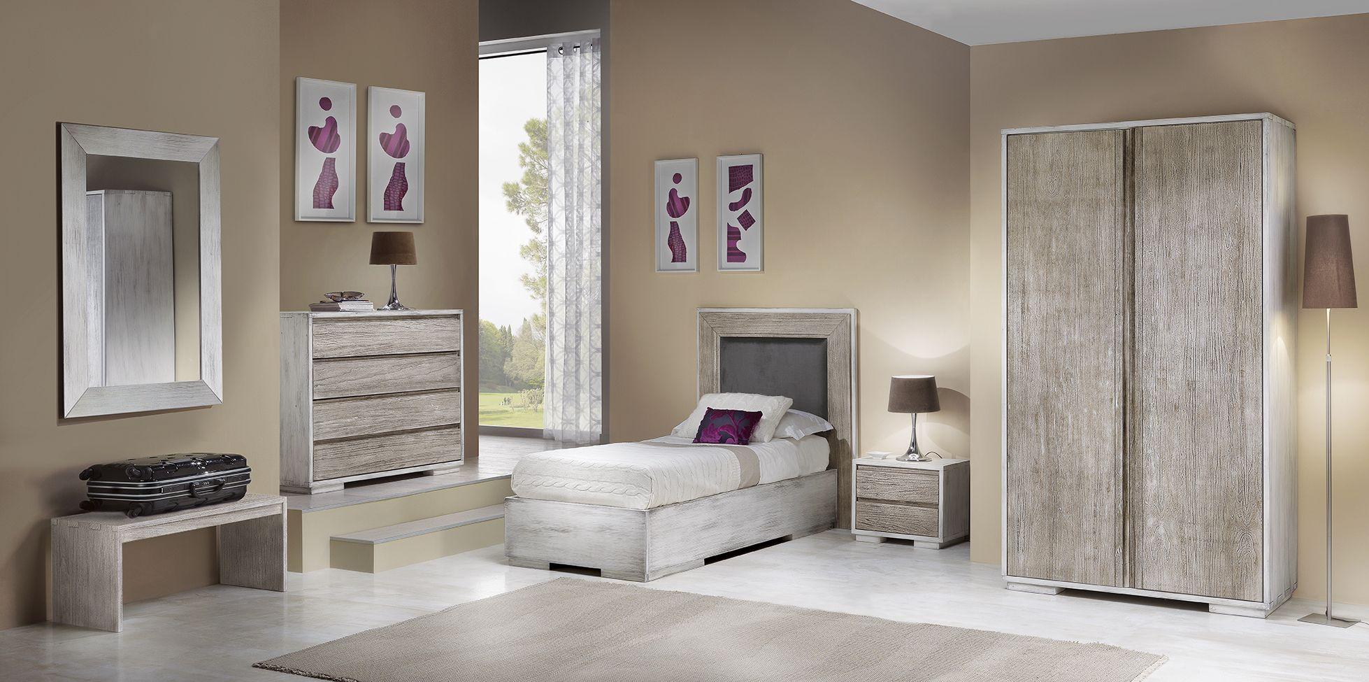 www.cordelsrl.com #camera da letto #legno massello   Camere ...