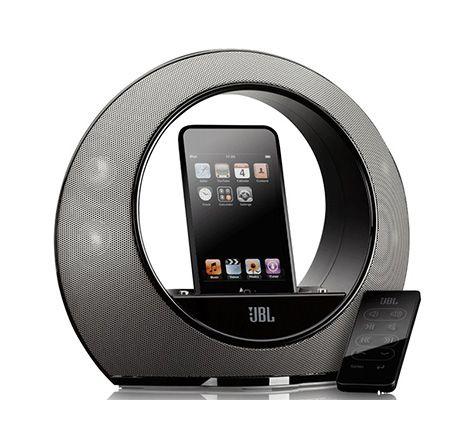 Dock Station de alta performance para iPod Base universal para iPod ...