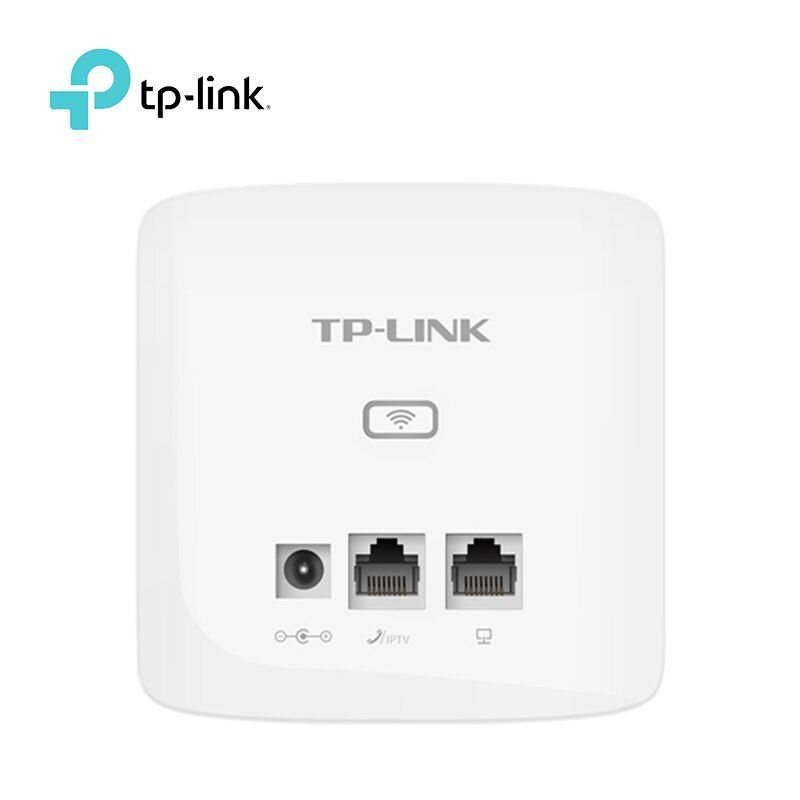 Not Miss Tp Link 300mbbps Indoor Wall Embedded Wireless Wifi Router Repeater Tl Ap300i Dc Ap Wireless Access Point 9vdc 0 6a Dc Power Special Price Tplin