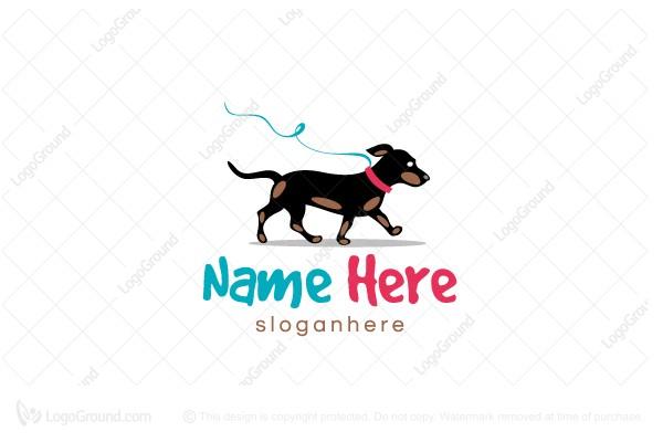 Dog Walk Logo Dog Walking Logo Walk Logo Dog Walking