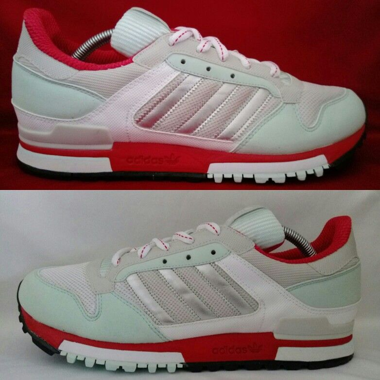 meilleur service ba9e6 89d34 denmark adidas zx 600 red 3aba8 0233a
