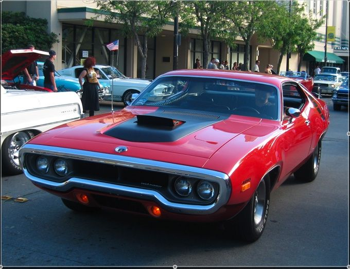 Name Plymouth Roadrunner Jpg Views Size Kb Classic
